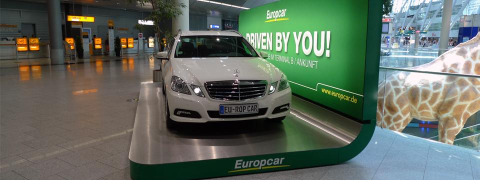 europcar slide
